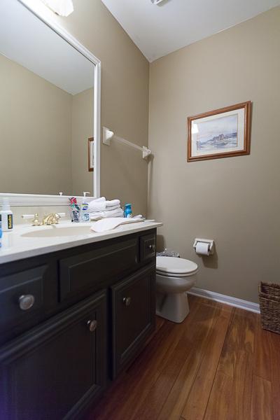 Master Bathroom Amp Powder Room Remodel In Naperville